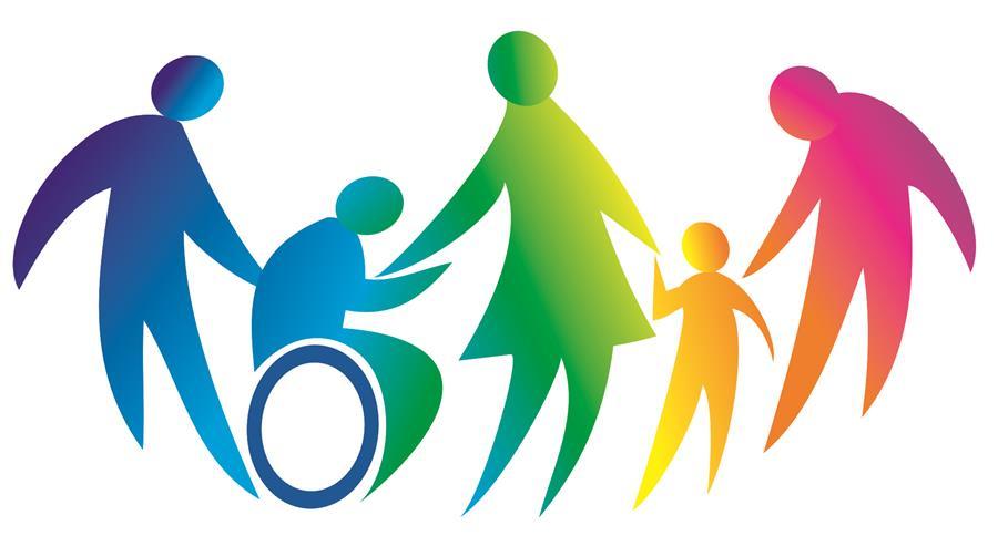 Area sociale for Servizi socio assistenziali